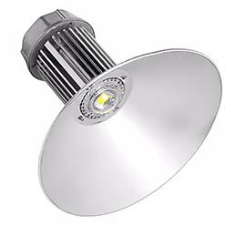 Светодиодный промышленный светильник BH-GK-001-100W